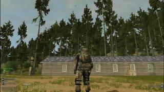 Soldner Secret Wars Community Edition videosu