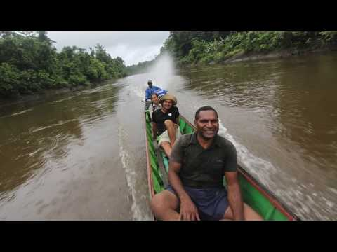 Video Travel Papua Korowai Expedition download in MP3, 3GP, MP4, WEBM, AVI, FLV January 2017