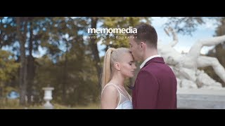 A♢S - Kaunas, Lithuania (Wedding Highlights) by memomedia