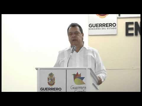 Mensaje del Gobernador �ngel Aguirre