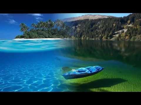 Природа и Путешествия #1 Самые Красивые и уникальные места на планете Земля - ЛУЧШЕЕ (видео)