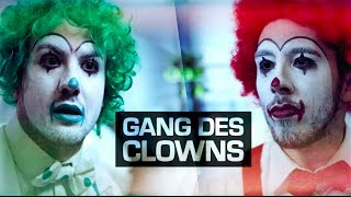Video Le Gang des Clowns - Studio Bagel MP3, 3GP, MP4, WEBM, AVI, FLV September 2017