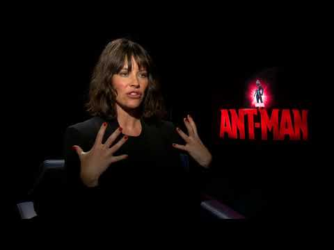 - Interview Generic Interview - Evangeline Lilly (Anglais)
