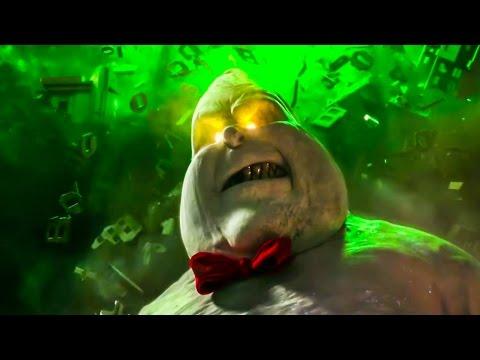 Ghostbusters (2016) (International Trailer 3)