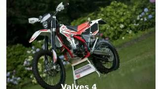 3. [traciada] 2012 BETA RR Factory 400 Specification, Details
