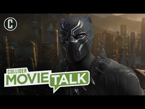 Black Panther Crosses One Billion at the Box Office - Movie Talk