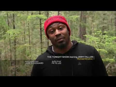Running Wild with Bear Grylls Season 3 Episode 6 mel b