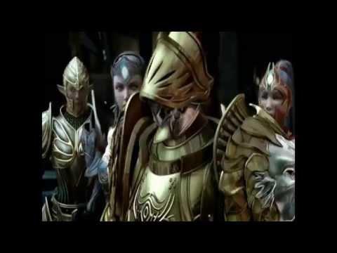 Vidéo Runes of Magic