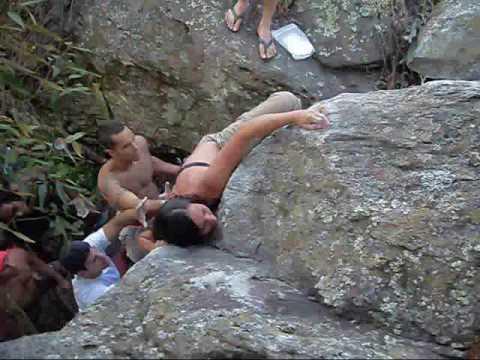 Boulder Cocalzinho - Parque dos pireneus