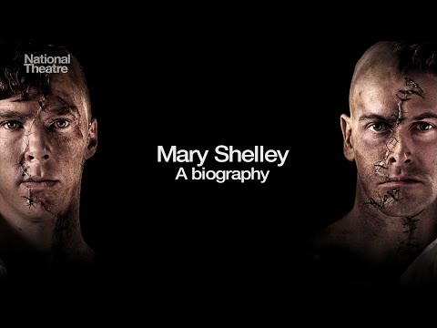 Mary Shelley: A Biography | Frankenstein | National Theatre at Home
