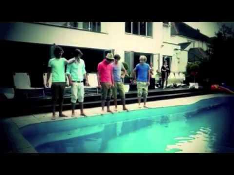 Tekst piosenki One Direction - Na na na po polsku