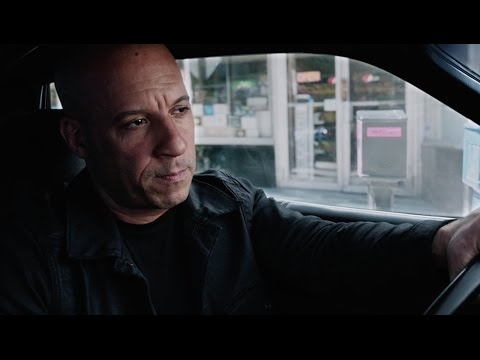 The Fate Of The Furious (2017) — Official Trailer #1
