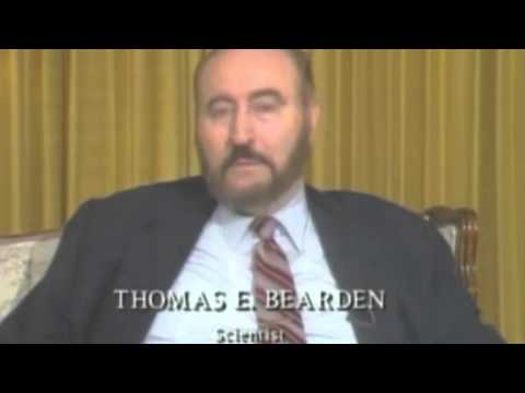 Col. Thomas Bearden on The Hutchison Effect (1996)
