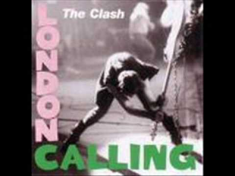 0 【Youtube】TheClashのLondonCallingみたいな曲教えて