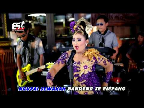 Download Lagu Juragan Empang - Niken Salindry [OFFICIAL] Music Video