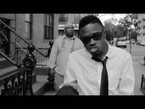 """7even Thirty – """"The Problem"""" Prod. By Gensu Dean Official Video (Directed By Jay Brown)"""