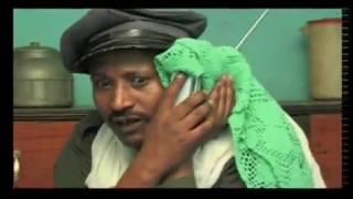 Kibebew Geda - Gashe Polisu  (Ethiopian comedy)