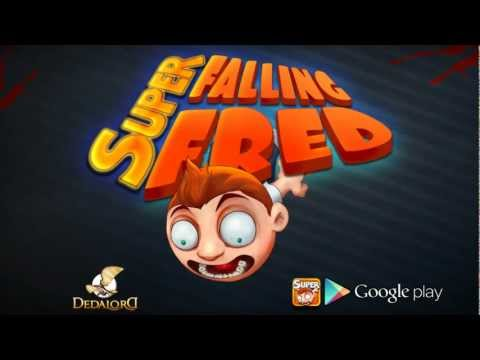 Video of Super Falling Fred