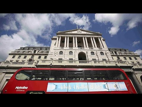 Μ. Βρετανία: Πώς είδαν κυβέρνηση και αγορές τη μείωση των επιτοκίων – economy