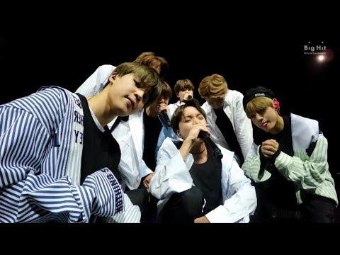 [FESTA 2017] BTS (방탄소년단) EXCLUSIVE STAGE 'Wings' (BTS Focus.)