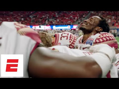 Video Imagine Dragons' 'Natural' hypes 2018 college football season | ESPN download in MP3, 3GP, MP4, WEBM, AVI, FLV January 2017