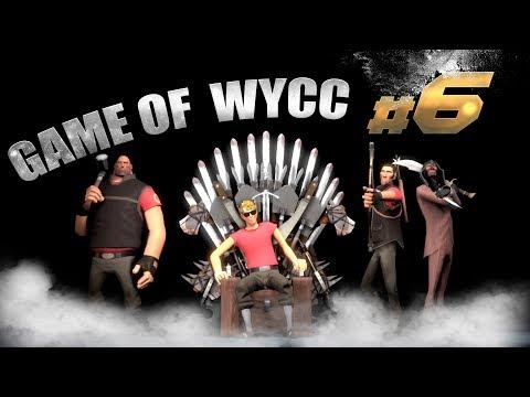 GAME OF WYCC [GOW] 6 СЕРИЯ 6 СЕЗОН 🔥 ПЬЯНЫЙ ТРОЛЛЬ  [🔴Запись http://www.twitch.tv/beastqt ]
