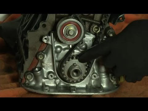 the steps in setting engine timing utilizing a distributor Remove the distributor cap from the unilite® distributor step 2 original distributor cap that the engine timing is set from, and install it.