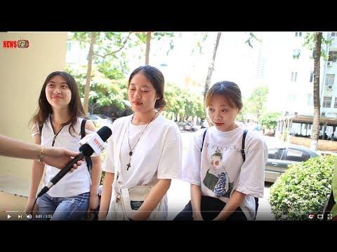 GÁI XINH & GIỚI TRẺ THẢ RÔNG NTN ? (видео)