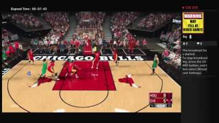 Sep 23, 2016 ... NBA 2k17 Ouick play-TTO12. BornToCatch 16 ... NBA 2K17 GAMEPLAY  THE nPRELUDE  FIRST IMPRESSIONS - Duration: 1:55:55.