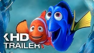 Nonton FINDING DORY Official Trailer 2 (2016) Film Subtitle Indonesia Streaming Movie Download