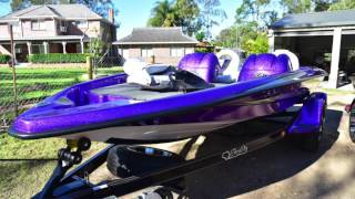 Two more Bass Cat Boats hit Australian Shores!
