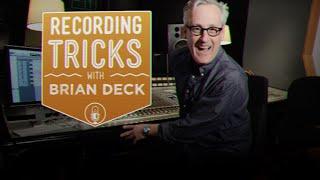 Video 10 Ways to Mic A Guitar Amp with Brian Deck | Reverb Recording Tricks MP3, 3GP, MP4, WEBM, AVI, FLV Desember 2018