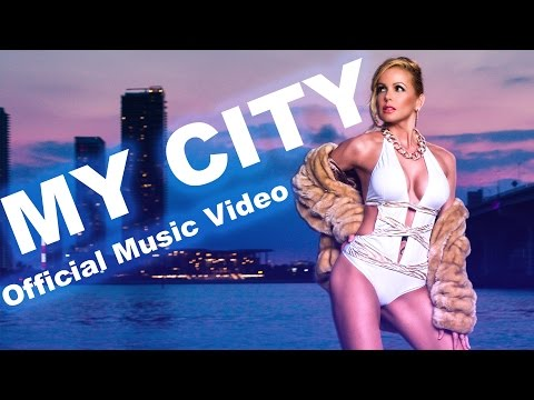 Follow Your Instinct – MY CITY (Official Music Video)