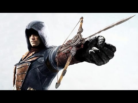 Funky - A Game Scoop! fan writes in wondering why AC has never had a crouch button.
