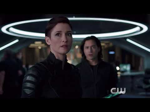 Supergirl   American Alien Trailer   The CW