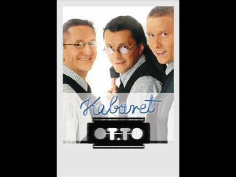 Kabaret OT.TO - Droga pani sąsiadko / Moherowe sąsiadki (audio) (HIT!)