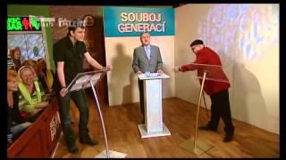 Zdeněk Izer - Skečbar 7 Díl