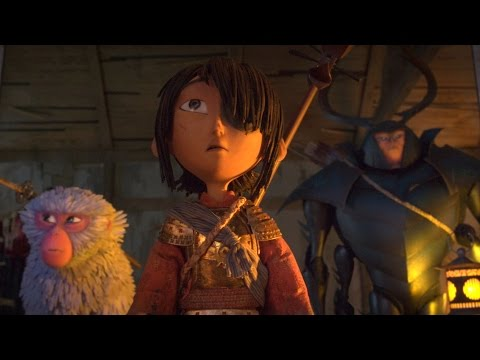'Kubo and the Two Strings' Trailer