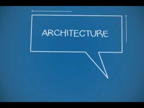 architecture - This is a short film about architecture in its broadest sense. This film is a companion piece to our film about information. Want to know more about how arch...