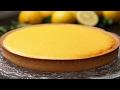Style Lemon Tart (Tarte au Citron)