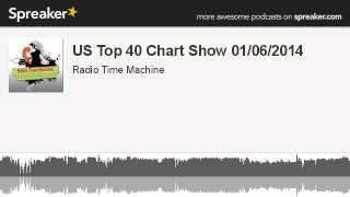 Source: http://www.spreaker.com/user/4541219/us-top-40-chart-show-01-06-2014 www.radiotimemachine.co.uk