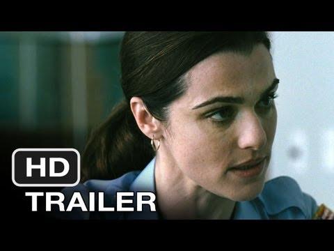 The Whistleblower (2011) Trailer - HD Movie