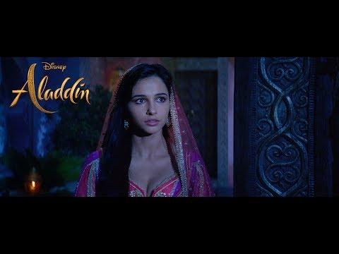 "Disney's Aladdin - ""Inside"""