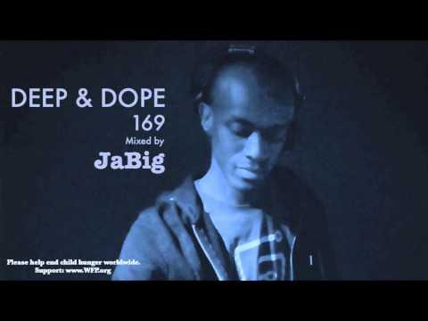 Deep House Mix by JaBig: 2013 Nu Garage Music Playlist – DEEP & DOPE 169