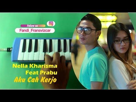 Video Nella Kharisma Ft. Prabu - Aku Cah Kerjo (Official Music Video) Pianika Cover download in MP3, 3GP, MP4, WEBM, AVI, FLV January 2017