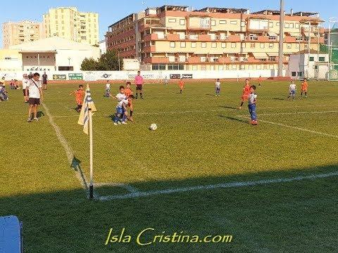Resumen: Torneo de fútbol Base «La Higuerita Cup»·