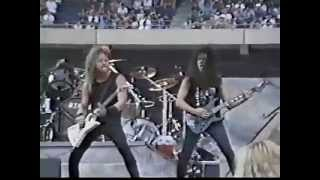 E.Rutherford (NJ) United States  City new picture : Metallica - East Rutherford, NJ, USA [1988-06-26]
