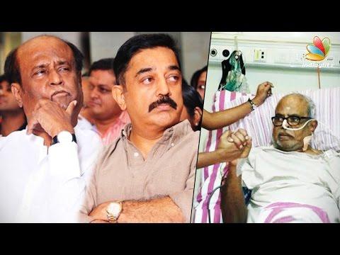 Must-Watch-KB-Was-Hesitant-to-Tell-Kamal-Rajini-His-Wish-Thamira-Interview-Biography