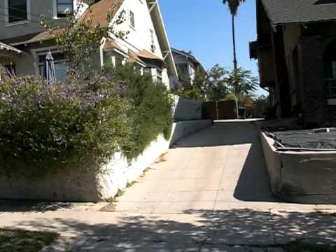 The Fast and the Furious, Toretto's House (Vin Diesel), Oct. 2009