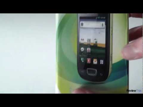 UNBOXING: Samsung Galaxy Mini GT-S5570